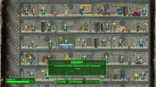 FALLOUT 4 - ALL PERKS MAXED