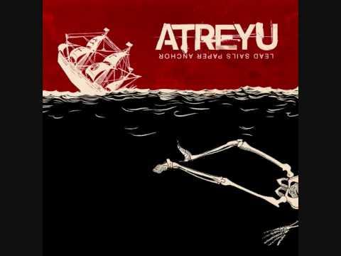 Two Become One - Atreyu