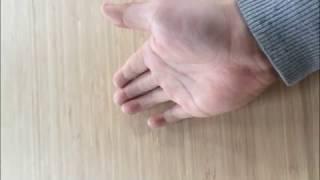 bamboo countertop smooth surface