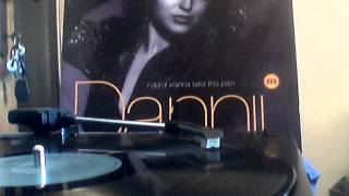 Dannii Minogue-I don`t wanna take this pain (12 Version)