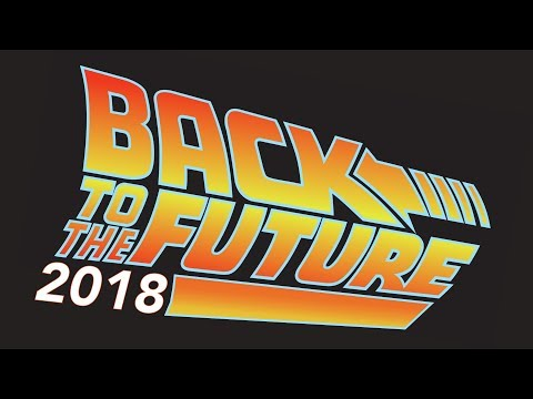 Back to the Future 2018 | LifeSource Church | Walt Grayum