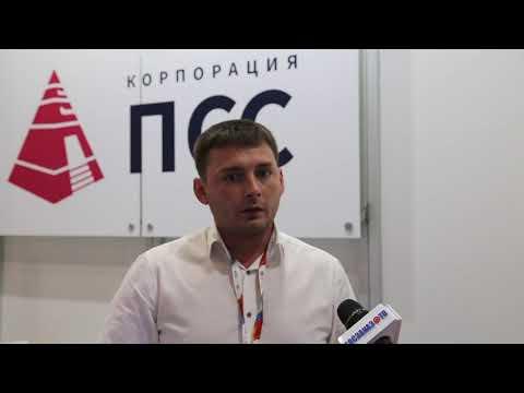 Алексей Торопицын, компания «Корпорация ПСС», РМЭФ-2019 - Госзаказ.ТВ
