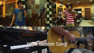 Hypertension Song - 26 July, 2013 Thumbnail