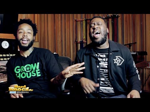 Terrace Martin, Robert Glasper talk Pharrell, Herbie Hancock, Miles Davis, Evolution of Jazz