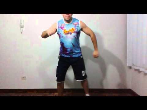 Coreografia - Henrique e Juliano   Gordinho Saliente