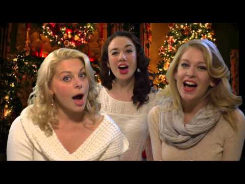 """TRRS  CHRISTMAS EDITION  """"There's No Place Like Home For The Holidays"""