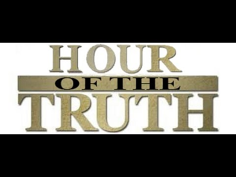 Hour Of The Truth: Rome's Sodomy & Ultimatum to Protestants