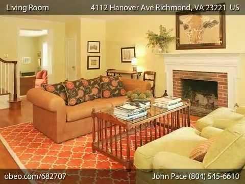 4112 Hanover Ave Richmond VA 23221