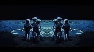 Nosaj Thing - Tell [Music Video]