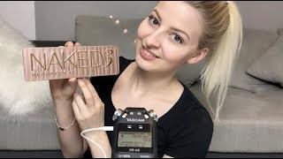 [ASMR] ♡ What's in my Makeup Bag | german/deutsch