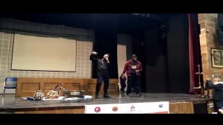 live show at hansraj college parinda song leaked b latest 2015 2016