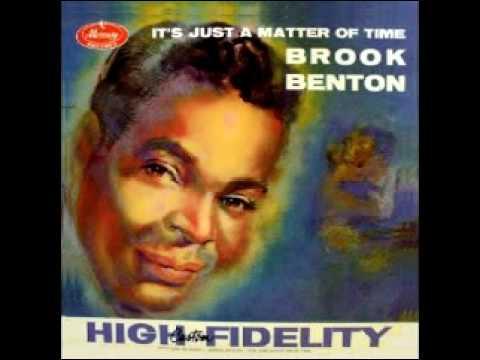 Brook Benton & Dinah Washington - A Rockin' Good Way (To Mess Around And Fall In Love)