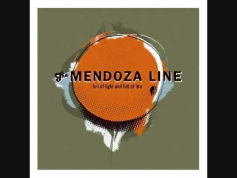 The Mendoza Line - Catch A Collapsing Star