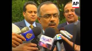 Moroccan government and Polisario Front participate in UN-led meetings
