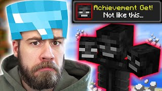 JAG SPAWNADE WITHER I MINECRAFT... (#11)