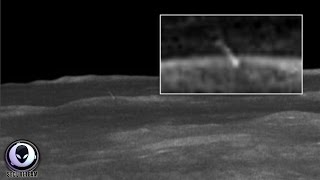 NEW PROOF That Aliens Own The Moon 3/10/17