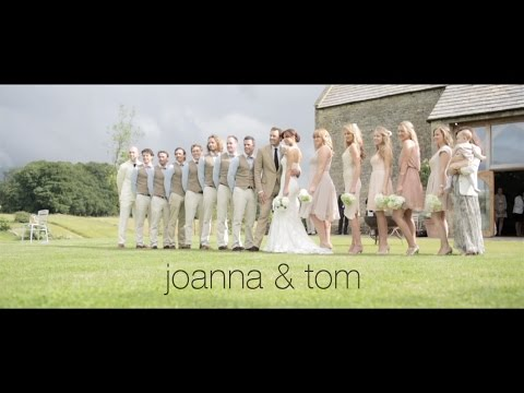 Wedding at Barnsley House & Cripps Stone Barn, Gloucestershire | Bloomsbury Films ® from YouTube · Duration:  2 minutes 52 seconds