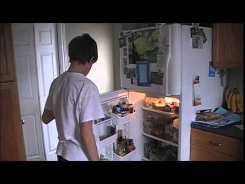 Left The Fridge Door Open Youtube