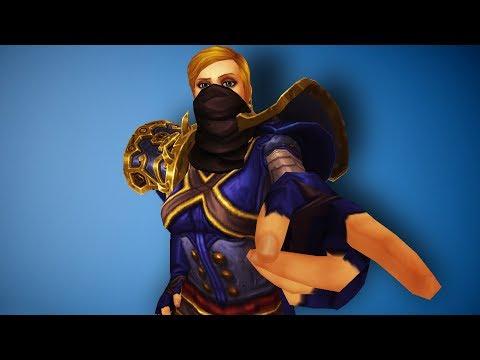 Greatest Rogue EU! (5v5 1v1 Duels) - Demon Hunter PvP WoW Legion 7.3