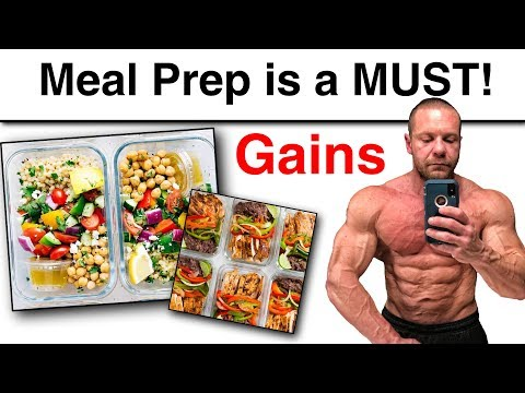 you-must-meal-prep-and-plan-ahead-to-succeed!
