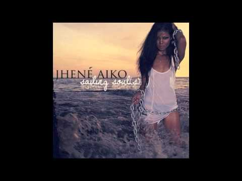 Jhené Aiko - Sailing NOT Selling (feat. Kanye West) - Track 8 (Sailing Souls)