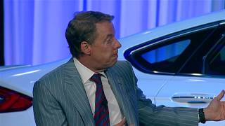 ITS World Congress Keynote: Bill Ford, Executive Chairman, Ford Motor Company