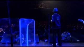 Jamiroquai - Rock Dust Light Star (Live) At The Paradiso Amsterdam Oktober 2010