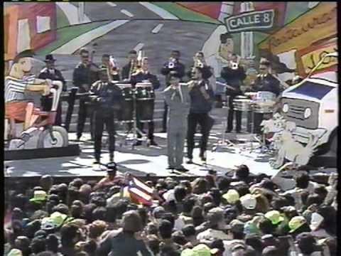 JERRY RIVERA 1993.