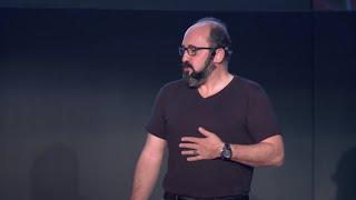 Yalan Dünya Yarsız Olmaz | Sinan Canan | TEDxYenisehir