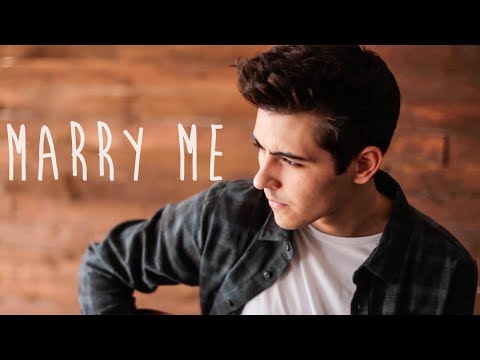 Marry Me - Thomas Rhett (Cover by Kyson Facer)