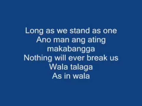 Rico Blanco – Amats Lyrics | Genius Lyrics