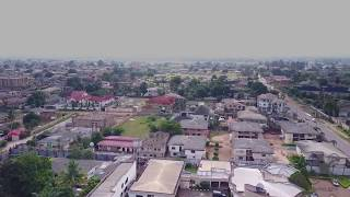 Benin city (west) Nigeria