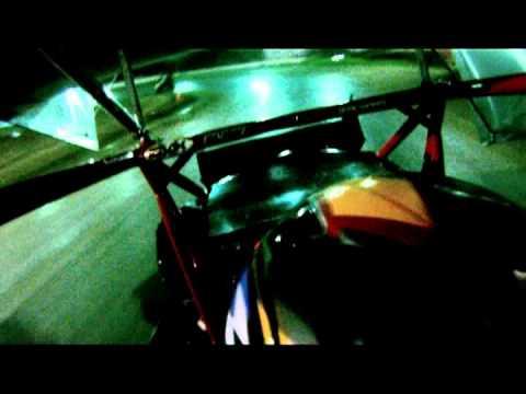 Cora Speedway 4/21/12 600 micro sprint main event