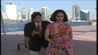 Khalid Bin Shaheen in ZTV drama Daastan - Clip 29 of 35