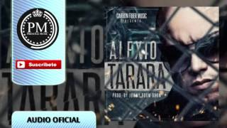 TARARA - ALEXIO LA BESTIA | Audio Oficial | Reggaeton 2015