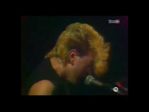 Stray Cats - Chorus Show - Live in: Paris, February 05, 1981