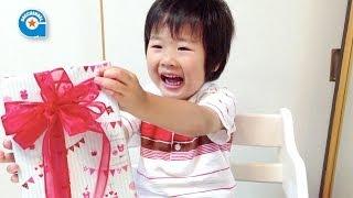 がっちゃんは4歳になりました【がっちゃん4歳】誕生日 Gacchan's Birthday thumbnail