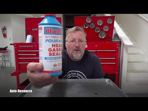 Head Gasket Sealer - Does It Work ?