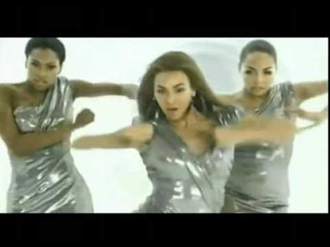 Beyoncé - Sweet Dreams (Steamweaer Club Mix) (Vj Dymmy More FT. Vj Leonardo Videro RMX)