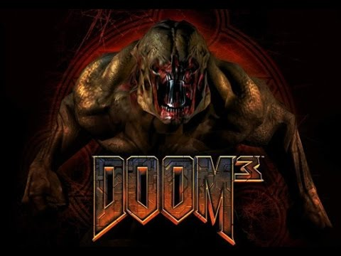 Doom 3 Lets's Play #1: Welcome To Hell