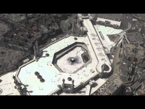 makkah ziyarat { full HD }