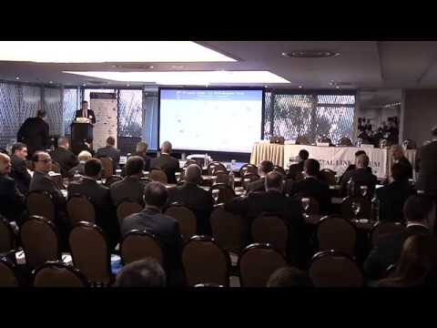 2018 9th Annual Greek Shipping Forum - Welcome Remarks