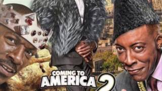 Kevin Hart Not Wanted In Coming To America 2 - CH News