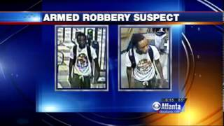 CBS_Fourth Suspect in Decatur High School Robbery on the Loose