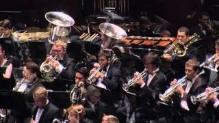 Richard Wagner arr. Calliet: Liebestod from Tristan und Isolde