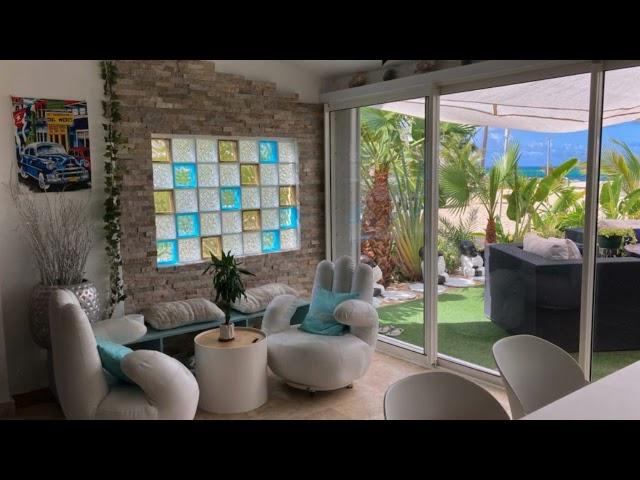 2Br Duplex + Studio NBBC, Caribbean Properties, Baie Nettle St. Martin FWI