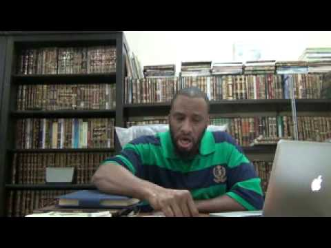 Study Of O Ahl Sunnah Be Gentle With Each Other: Allamah Shaykh Abdul Muhsin 5