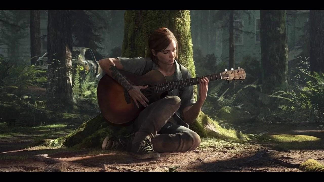 The Last of Us Part II анонс и планы по FIFA20