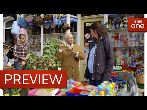 Anyone for turnips? - Still Open All Hours: Series 3 Episode 6 Preview - BBC One