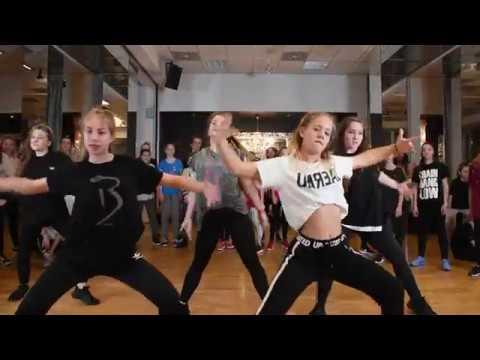 DUA LIPA - IDGAF | Choreography by Barbee Sustarsic & Petra Prodan